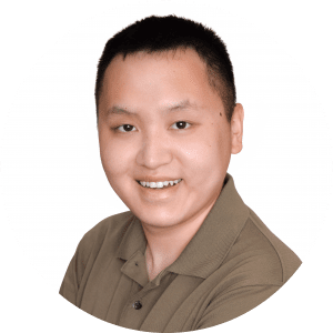 Hanchuan (Victor) Ma, DC