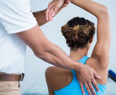 About Chiropractic