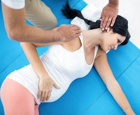 periodic spinal checkups