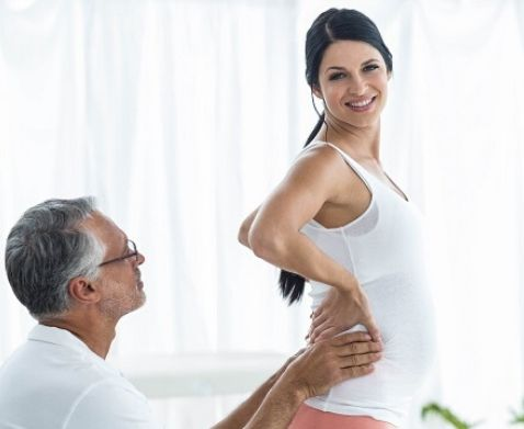 PRENATAL CHIROPRACTOR FOR PREGNANCY CARE