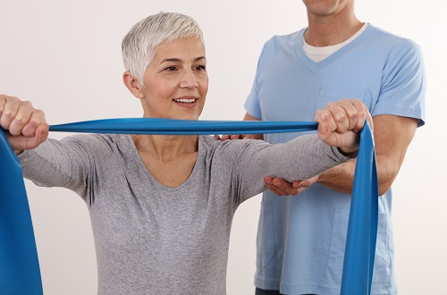 Physiotherapy and Injury rehabilitation